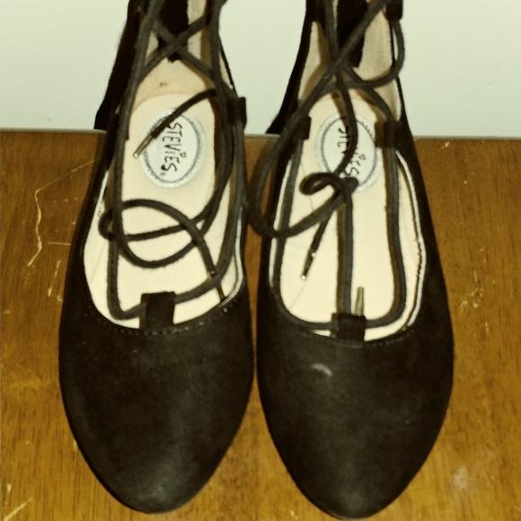 Stevies Shoes   Stevies Ballet Flats
